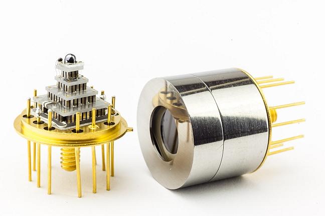 TE-gekühlte Infrarot-Detektoren