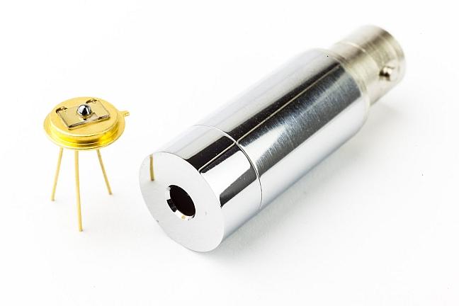 Ungekühlte Infrarot-Detektoren